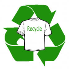 recycle clothes